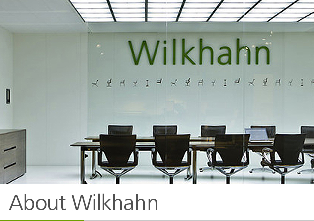 About Wilkhahn